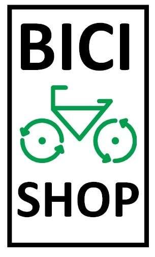 logo bici shop