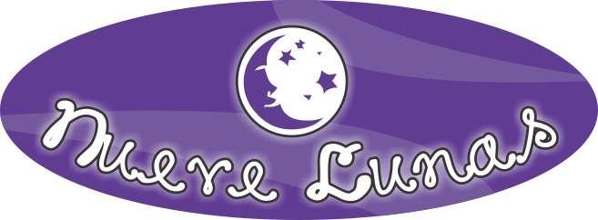 nueve lunas logo