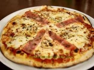 Pizzería El Alonzo