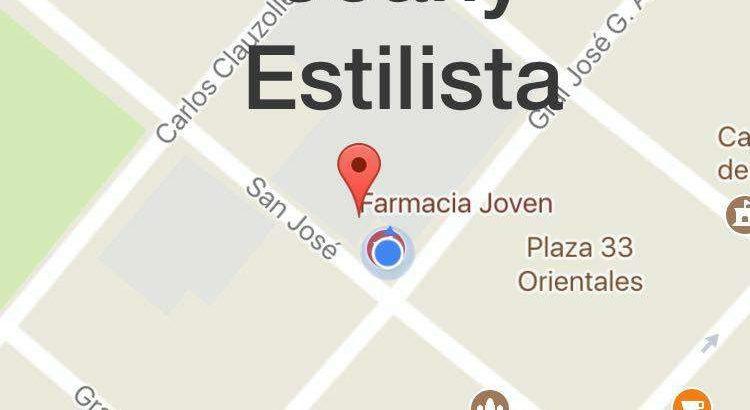 Joany Estilista