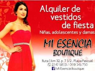 Mi Esencia Boutique