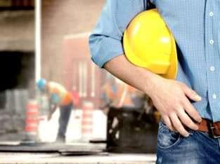 Logo Construcciones