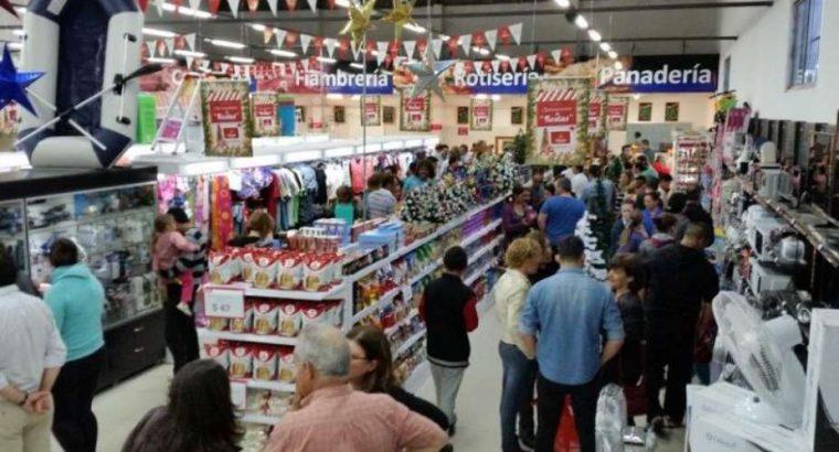Supermercado El Dorado