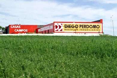 Diego Perdomo Negocios Inmobiliarios