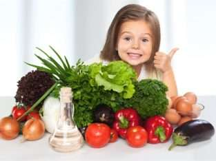 Licenciada en Nutrición