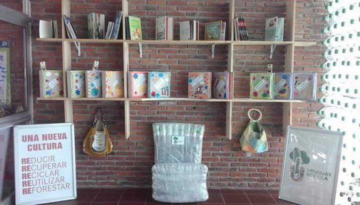 Cooperativa Uruguay Recicla