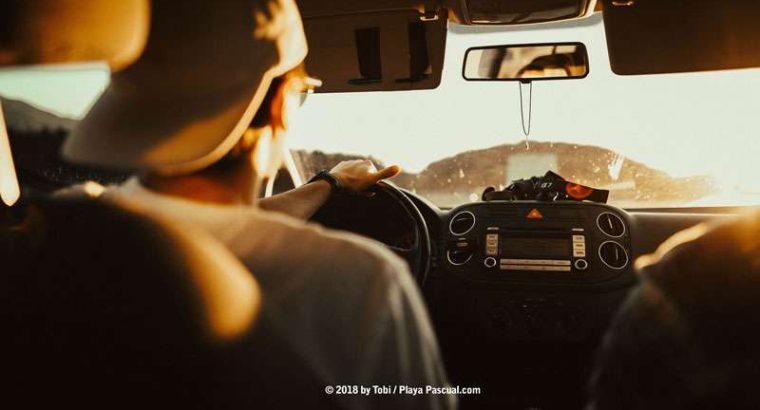 Libreta de conducir o renovación