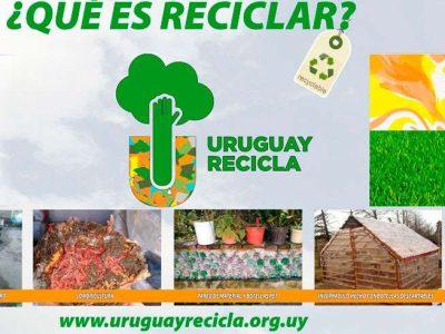 Aprender a reciclar, ¿Como cuidar la tierra que heredarán nuestros hijos y nietos?