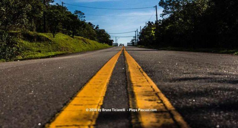 Actividades en promoción de la seguridad vial