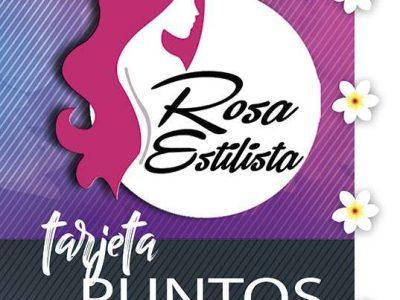 Nueva Promoción en Rosa Estilista