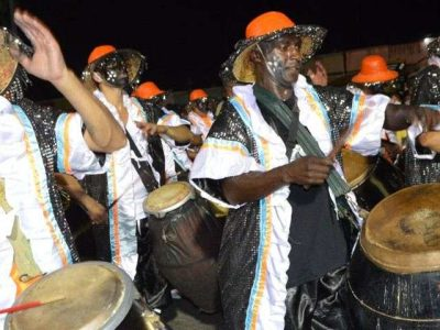 Carnaval 2019: Escenarios y desfiles en Ciudad del Plata