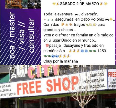 Turismo Vecino's